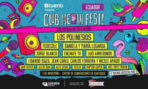 EL FESTIVAL INTERNACIONAL DE YOUTUBERS  MÁS IMPORTANTE DEL MUNDO