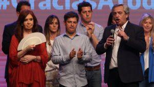 ELECCIONES PRESIDENCIALES DE ARGENTINA 2019