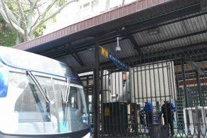 PARO DE TRANSPORTISTAS EN ECUADOR