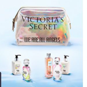 LO NUEVO DE VICTORIA´S SECRET – WE ARE ALL ANGELS
