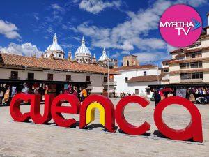 3 de noviembre de 1820 – Independencia de Cuenca