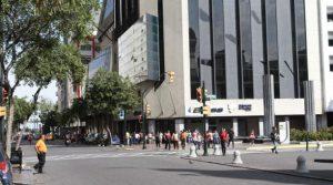 Un sismo de magnitud 4.85 en el cantón El Triunfo se sintió en Guayaquil