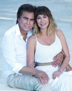 ¿José Luis Rodríguez «El Puma» sera papá de gemelos a los 77 años?