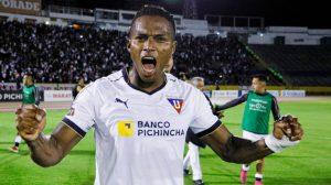 Antonio Valencia tiene propuestas de la MLS, Italia y Argentina tras salir de Liga de Quito.