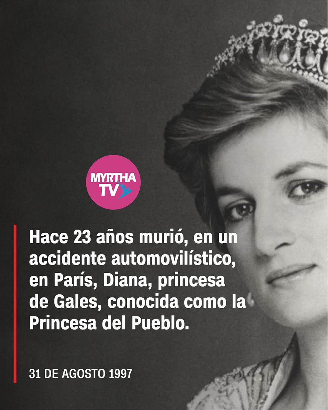 Diana, princesa de Gales