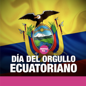 ORGULLO ECUATORIANO