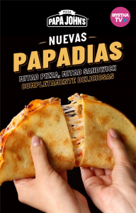 Ecuador se suma al lanzamiento mundial de PAPADIAS
