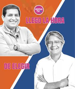LLEGO LA HORA DE ELEGIR AL NUEVO PRESIDENTE