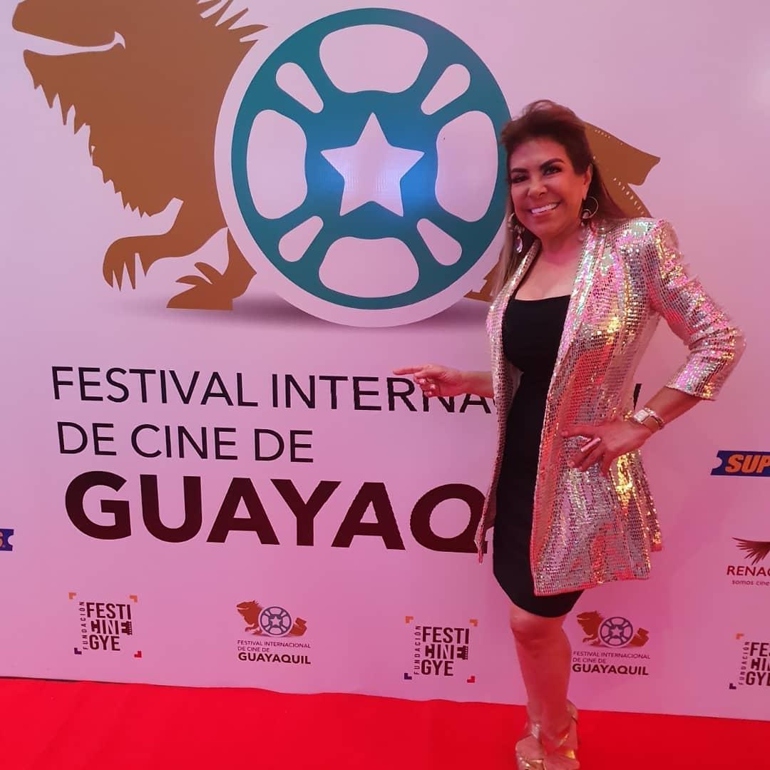 QUINTA EDICIÓN DEL FESTIVAL DE CINE INTERNACIONAL, SEDE GUAYAQUIL