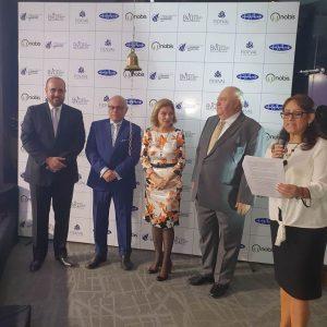Evento Corporativo Fideval presenta Primer Fondo Colectivo de Inversión Inmobiliaria Nobis 1