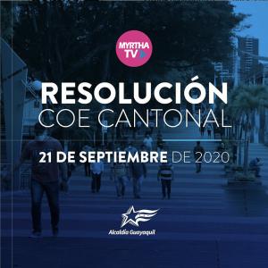 Guayaquil elimina la restricción vehicular por placas desde este lunes