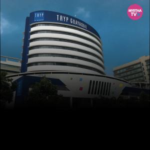 TRYP by Wyndham Guayaquil nueva propuesta en la Perla del Pacífico